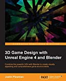 3D Game Design with Unreal Engine 4 and