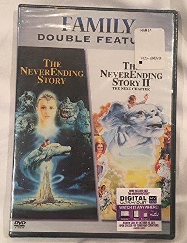 the neverending story 2 - 8