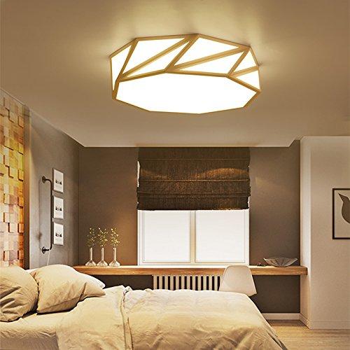 TIANLIANG04 Iluminación de techo Lámpara De Techo, Mesas Led ...