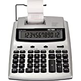 Victor 1212-3A 12 Digit Commercial Printing Calculator with Built-In AntiMicrobial Protection