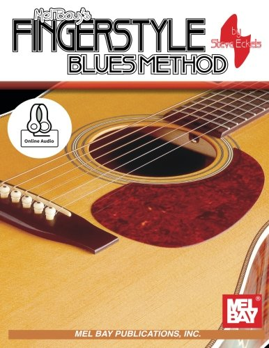 (Fingerstyle Blues Method)