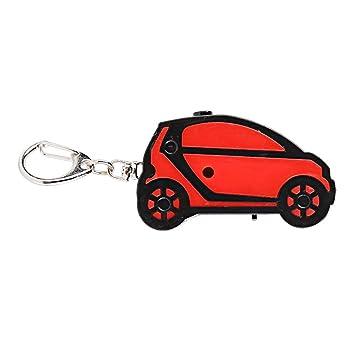 Tosuny Key Finder, Anti-Lost Key Finder Locator Alarma ...