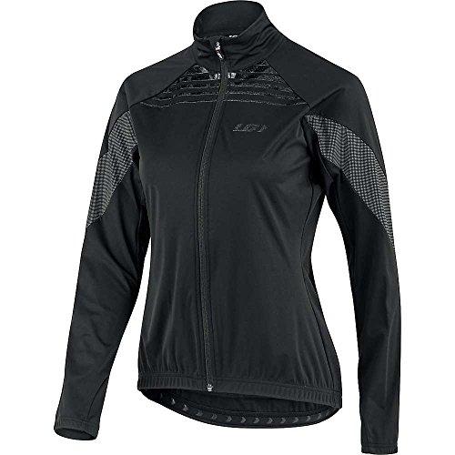周波数汚染牧草地(ルイスガーナー) Louis Garneau レディース 自転車 アウター Louis Garneau Glaze RTR Jacket [並行輸入品]