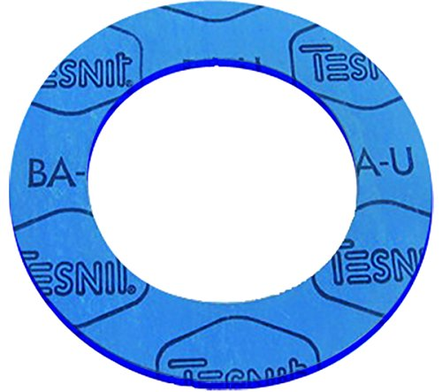Boutt 1381851 BAU12 Set of 5 BAU Gaskets 12 x 17