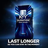 Duration Spray for Men, K-Y Male Genital