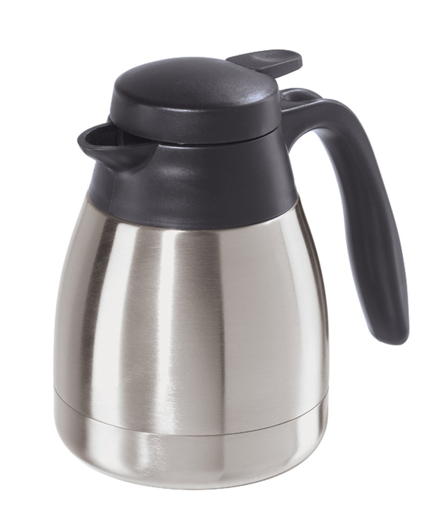 Oggi Solo 20-Ounce Thermal Vacuum Carafe with Stainless Steel Liner