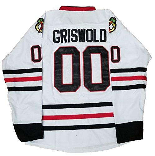 6045c682f  해외 Clark Griswold   00 크리스마스 휴가 영화 하키 저지 Clark Griswold
