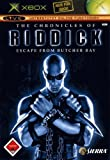 The Chronicles Of Riddick - Escape From Butcher Ba