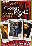 JAMES BOND 007 CASINO ROYALE Photo CARDS