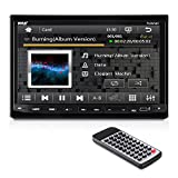 Pyle PLDN74BT Headunit Receiver 7-Inch Stereo Radio, Bluetooth - Best Reviews Guide