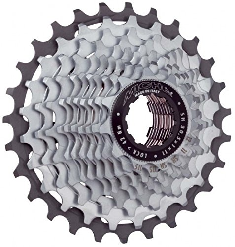 Cassette 11SP Light Primato Campagnola 18-27T