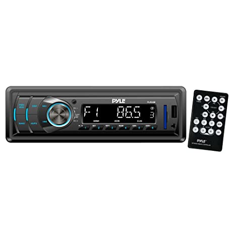 amazon com car stereo head unit receiver premium in dash am fm rh amazon com Who Makes Pyle Receivers Pyle P3002AI