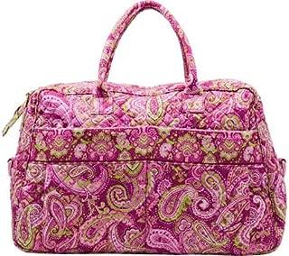 product image for Stephanie Dawn Women's Carry On 10002 Casual Handbag,Kiwi Blush