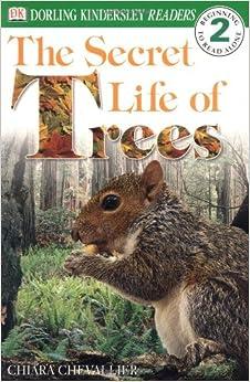 Dk Readers L2: The Secret Life Of Trees Epub Descargar Gratis