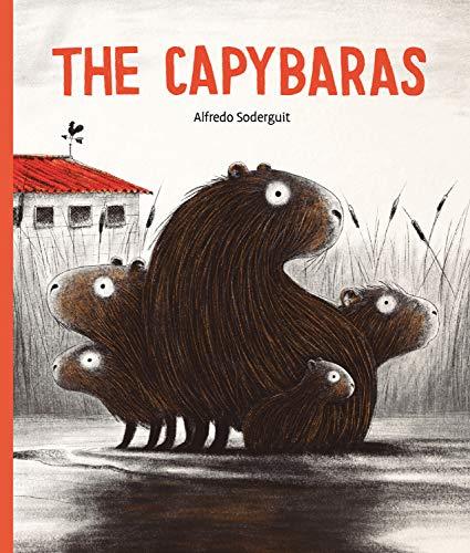 Book Cover: The Capybaras