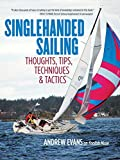 img - for Singlehanded Sailing: Thoughts, Tips, Techniques & Tactics book / textbook / text book