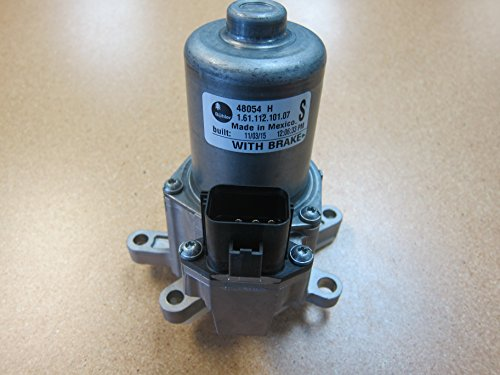 Jeep Grand Cherokee & Commander Transfer Case Motor Actuator Mopar OEM