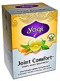 Yogi Teas Tea Joint Cmfrt Org