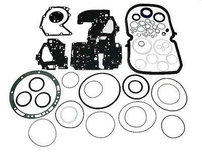 Mercedes W124 W126 R129 W140 GENUINE Automatic Transmission Gasket Set Brand NEW