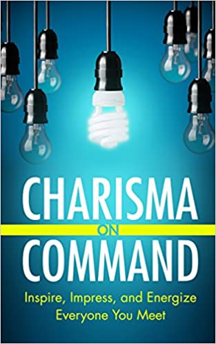Best charisma books