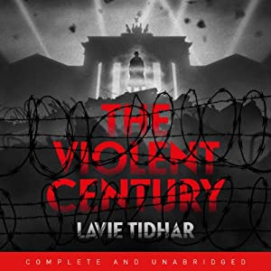 The Violent Century Audiobook