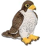 Peluche Faucon Crécerelle - 18 cm