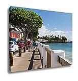 Ashley Canvas, USA Hawaii Maui Lahaina, Home Decoration Office, Ready to Hang, 20x25, AG6409282