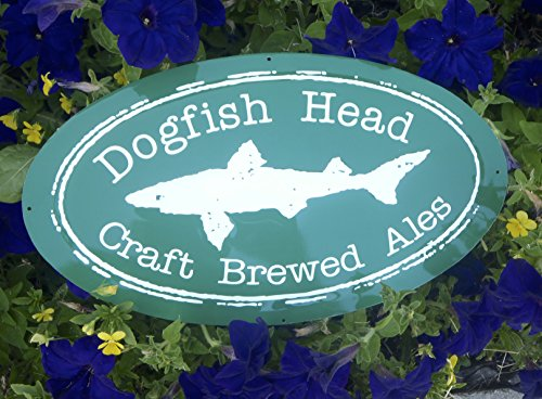 dogfish head craft brewery - 9