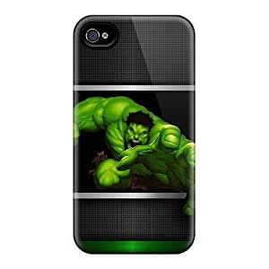 Iphone Covers Cases - Hulk 3d Protective Cases Compatibel With Iphone 6 Plus