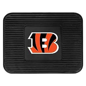 """NFL Cincinnati Bengals Utility Mat - 14"""" x 17"""""""