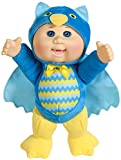 Cabbage Patch Kids Cuties Forest Friends Archer Owl 9-Inch Plush #40