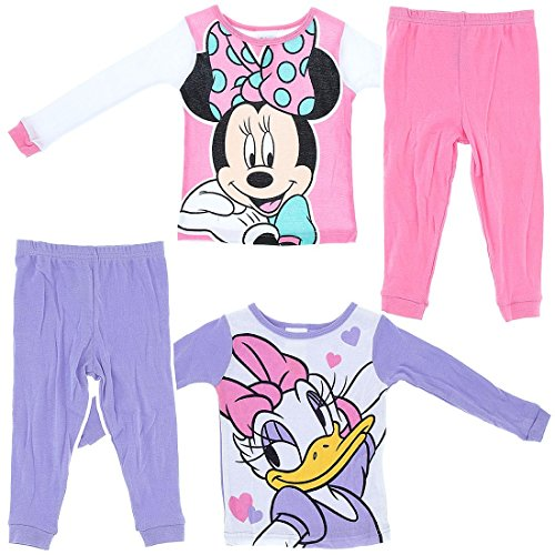 Disney Little Minnie Cotton Pajama