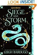 #6: Siege and Storm (The Grisha Book 2)