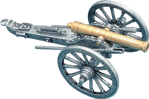 - Denix 1861 US Civil War Mini Cannon