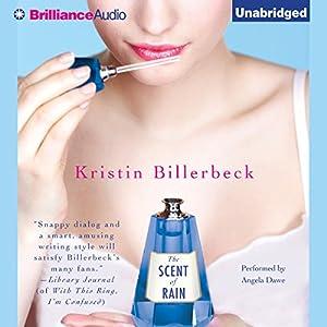 The Scent of Rain Audiobook