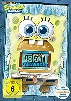 SpongeBob Schwammkopf - Eiskalt entwischt