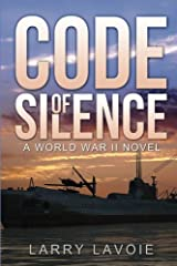 Code of Silence: A world war II novel Paperback