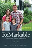 img - for ReMarkable: The Grit and Grace of Mark Clifton book / textbook / text book
