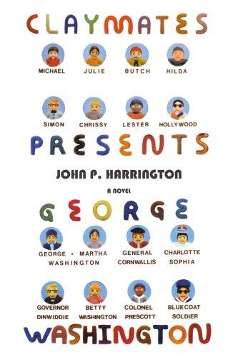 Claymates Presents George Washington pdf