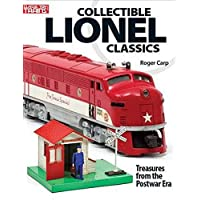 Collectable Lionel Classics: Treasures from the Postwar Era