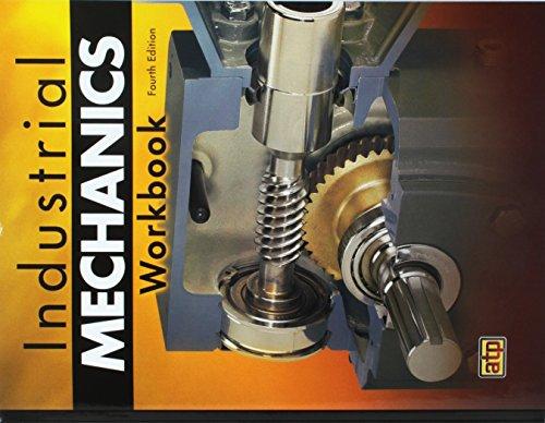 Industrial Mechanics Workbook