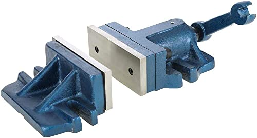 Grizzly Industrial H2992-2 pc. Milling Vise – 6