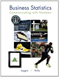 Loose Leaf Business Statistics with Connect Plus, Jaggia, Sanjiv and Kelly, Alison, 0077925599