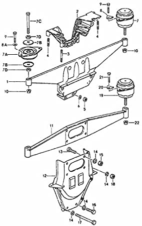 Rsx Motor