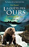 """Afficher """"La quête des ours n° 03<br /> Le géant de feu"""""""