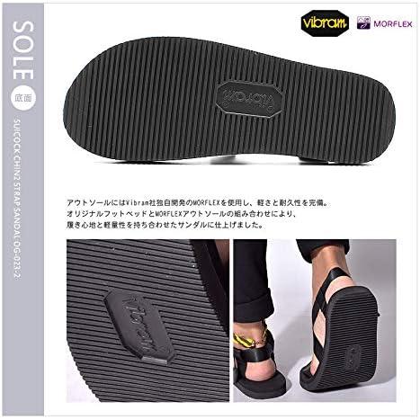 サンダル CHIN2 OG-023-2 メンズ レディース [並行輸入品]