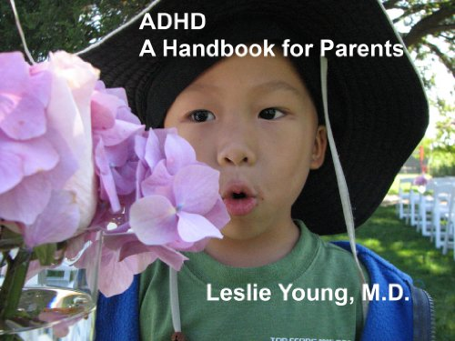 ADHD - A Handbook for Parents