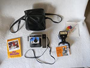"Kodak ""Handle"" Instant Camera"