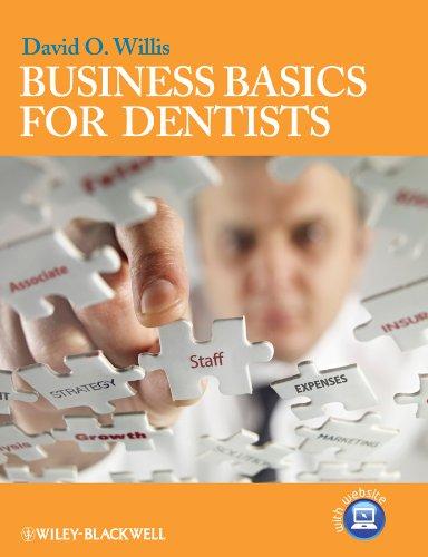 Download Business Basics for Dentists Pdf