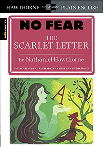 Amazon.com: The Scarlet Letter (Turtleback School & Library